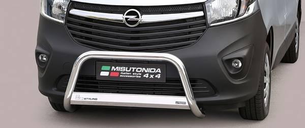 Bilde av Frontbøyle Opel Vivaro 2014+