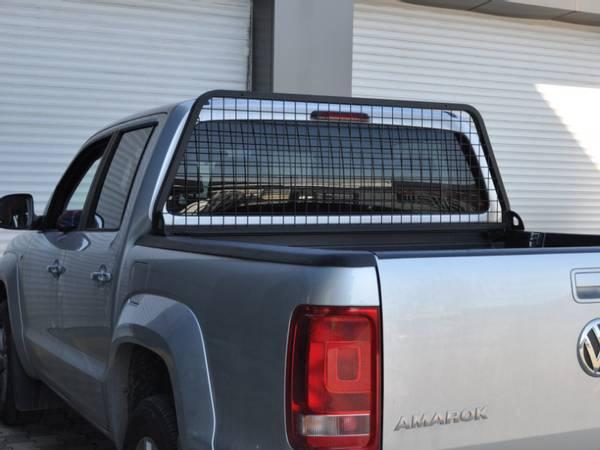 Bilde av Veltebøyle med gitter / VW