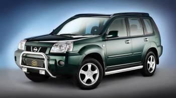Nissan X trail t30 2004 -