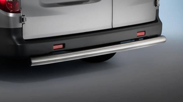 Bilde av Safety rear bar stainless
