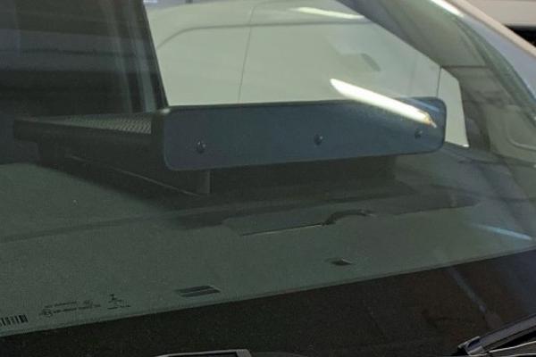 Bilde av Midtbord til Toyota Proace